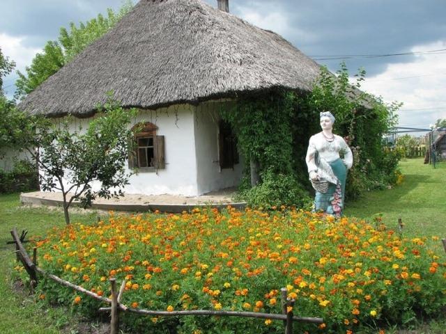 Диканька, Полтавская область