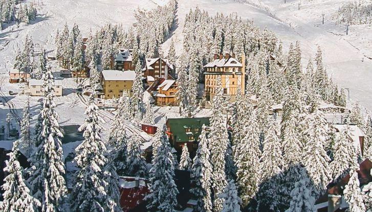 Драгобрат, Закарпатская область