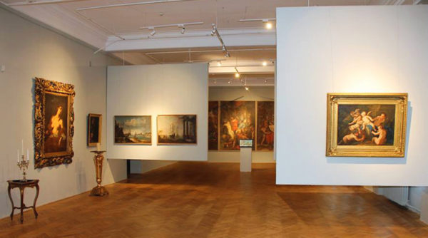 Львовская галерея искусств
