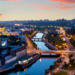 ТОП-5 мест, которые обязательно стоит посетить в Харькове