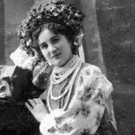 Выдающиеся женщины в истории Украины