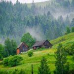 9 Самых Очаровательных Украинских Деревень