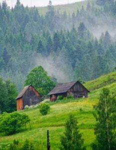 24 лучших достопримечательностей Украины