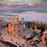 Возникновение и распад Киевской Руси