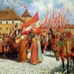 Литовское и польское правление на украинских землях