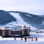 Лучшие места для катания на лыжах в Украине