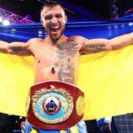лучшие боксеры Украины