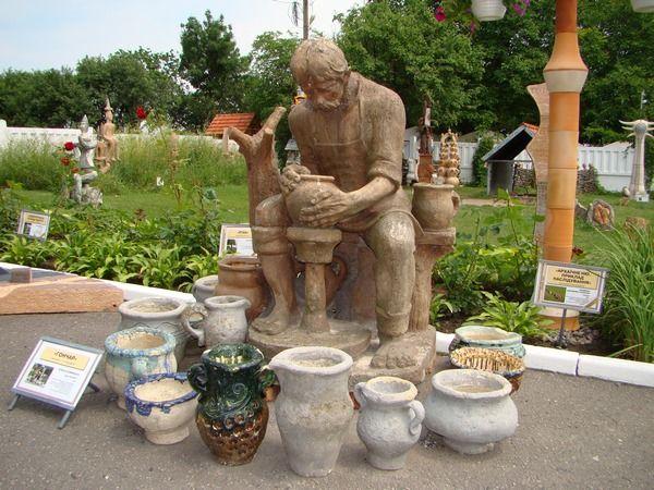 Национальный музей-заповедник гончарного дела