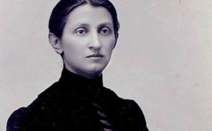 Ольга Кобылянская (1863-1942)