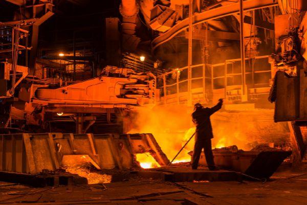 Производство Украины