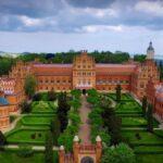 Самые романтичные места в Украине