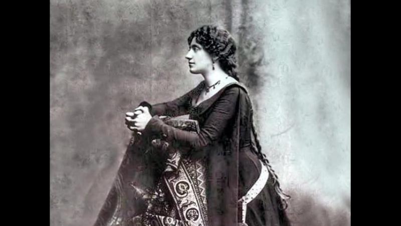 Соломия Крушельницкая (1872-1952)
