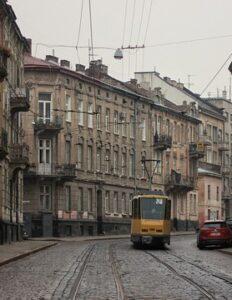 10 лучших достопримечательностей Львова