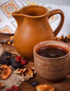 8 напитков, которые вы можете попробовать только в Украине
