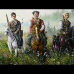 Возникновение и развитие украинского казачества