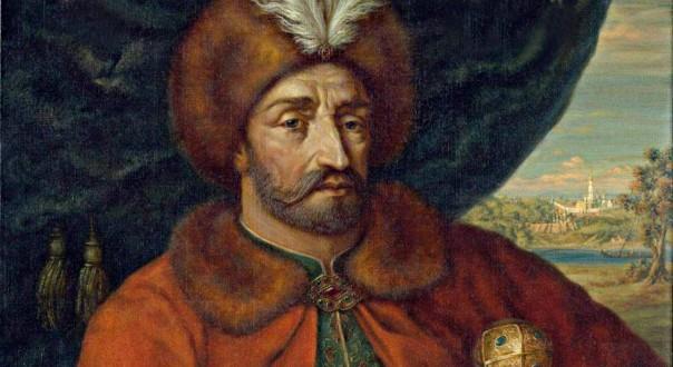 Иван Мазепа