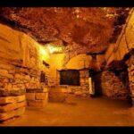 Затерянный мир Одесских катакомб