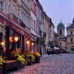 Чем заняться во Львове в выходные дни