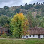 Где отдохнуть недалеко от Киева