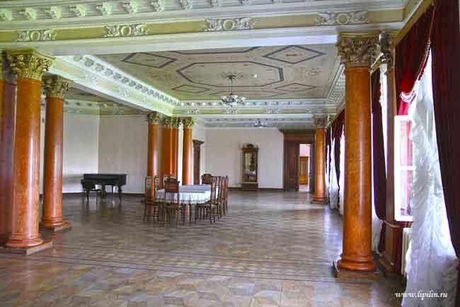 Качановка как культурный центр