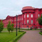 список лучших украинских вузов для иностранцев