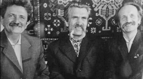 Украинский Хельсинкский союз