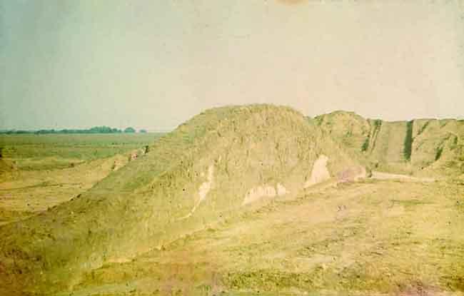 Гайманова могила