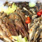 5 традиционных блюд из Одессы