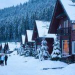 Топ-7 мест для зимнего отдыха в Украине