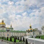 Почаевско-Успенская Лавра: история монастыря