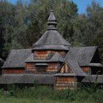 Культурное наследие: Деревянные церкви Украины