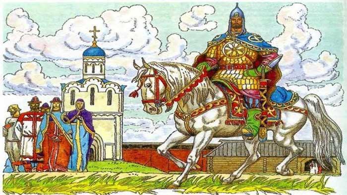 Галицко – Волынского княжества