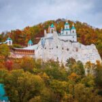 Самые необычные церкви и монастыри Украины