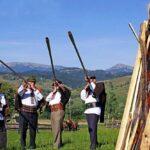 Уникальные традиции гуцулов в Украине