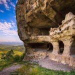 Пещерные города Чуфут-Кале и Эски-Кермен